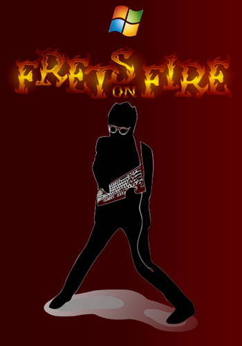 Frets on Fire (PC) [2006] - Cover by KASTORMDM