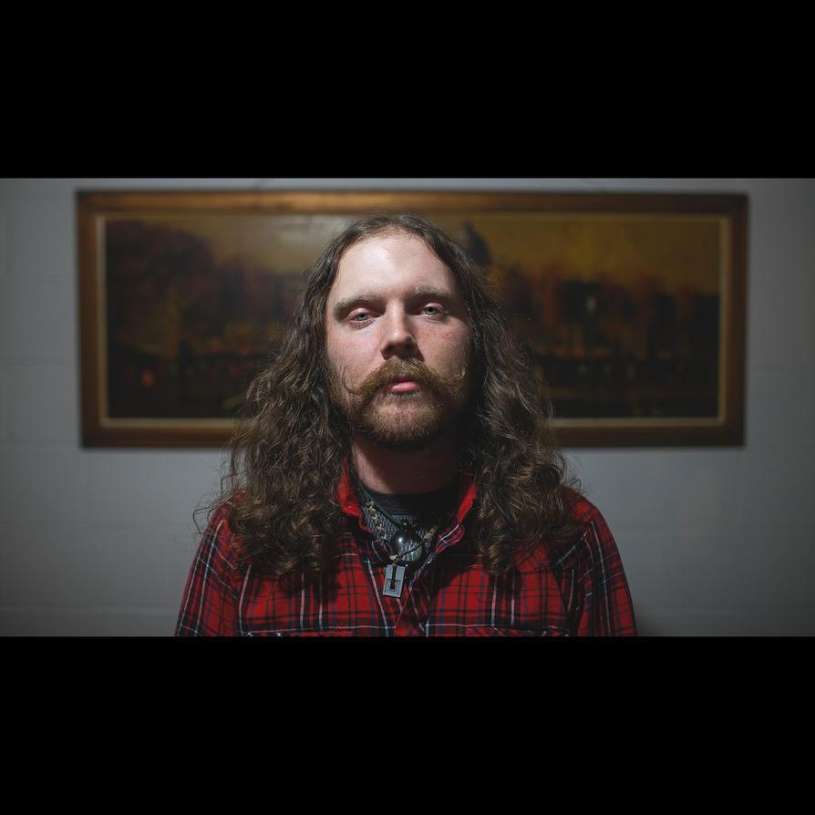 The Lumberjack by ChlorineDream86