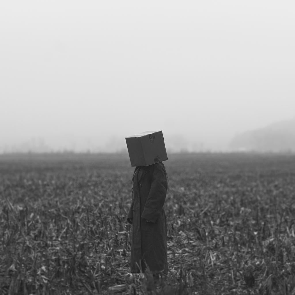 Fog Of War by ChlorineDream86