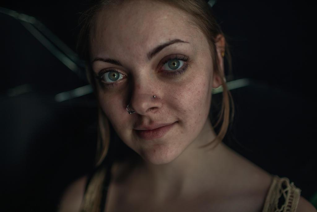 Darker Focus by ChlorineDream86