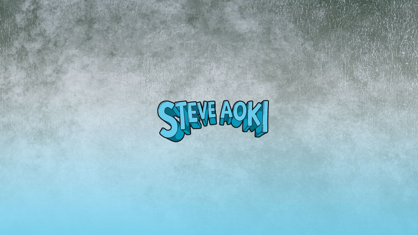 Steve Aoki Wallpaper