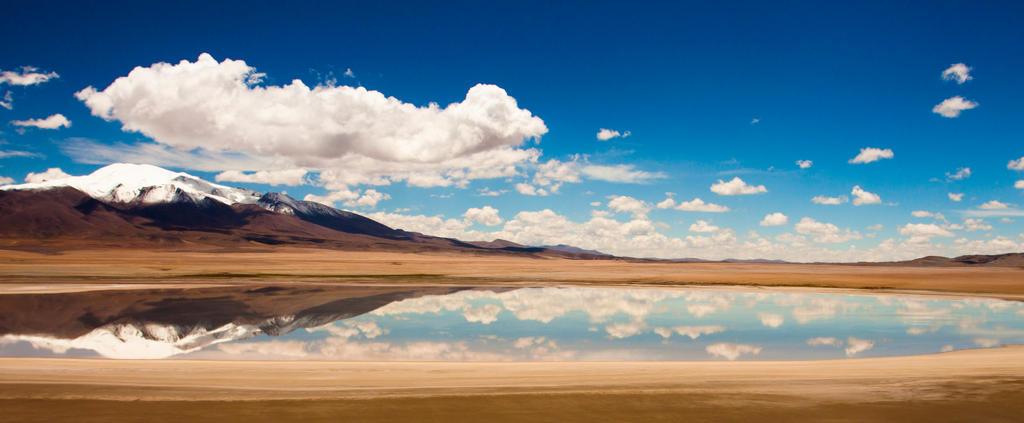 Mirror Mirror... by PedroViegas
