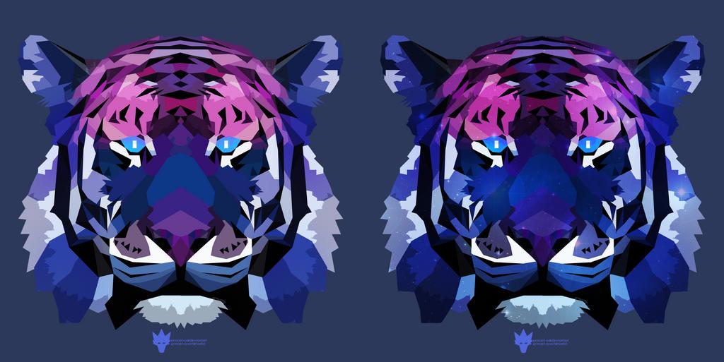 Comet Tiger by princerivy