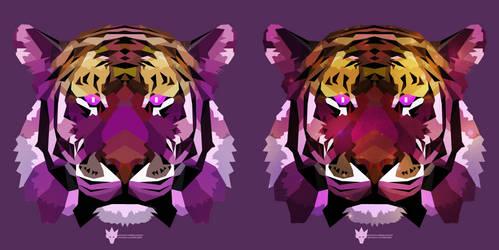 Meteor Tiger by princerivy