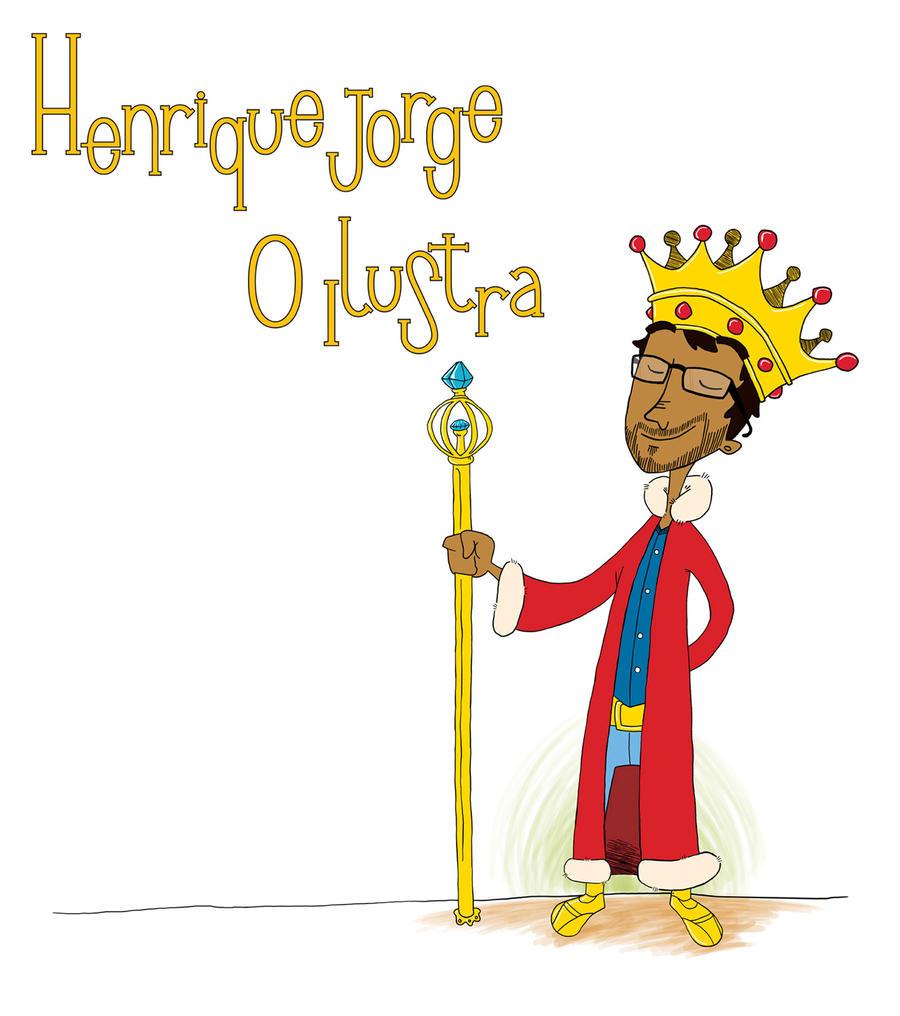 HenriqueJorge's Profile Picture