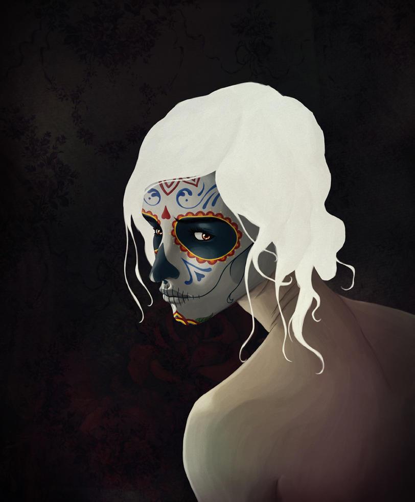 La muerte by HenriqueJorge