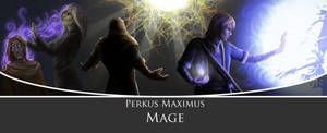Official PerMa Mage Image by aluckymuse