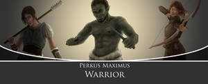 Official PerMa Warrior Image