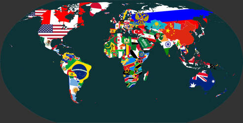 TheWorld Flag'd by vaipaBG