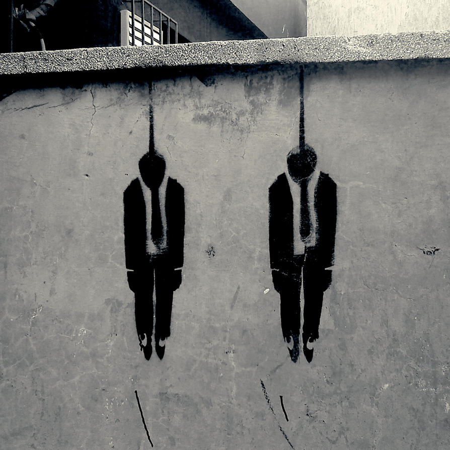 Hanging by vaipaBG