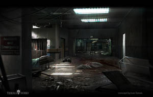 Hospital Deadlight