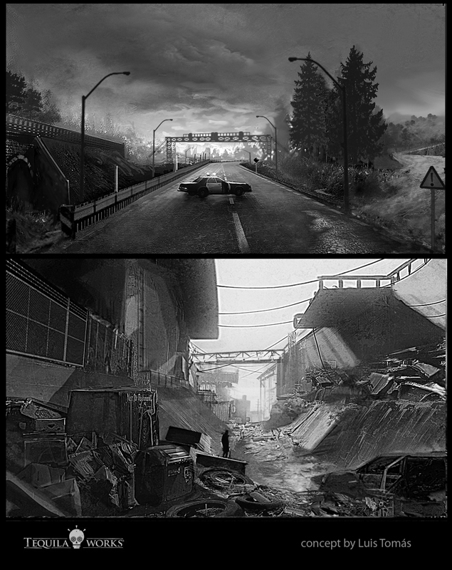 scenes-6 Deadlight by LuisTomas