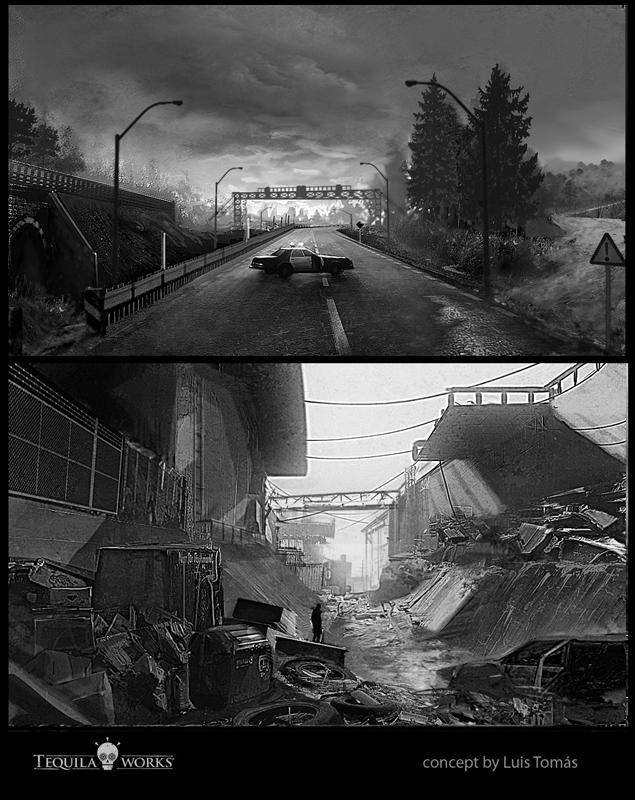 scenes-6 Deadlight by LuisTomas