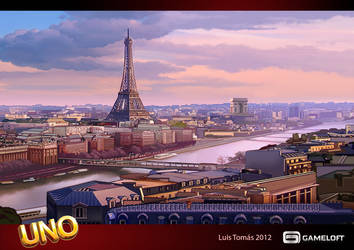 UNO Paris