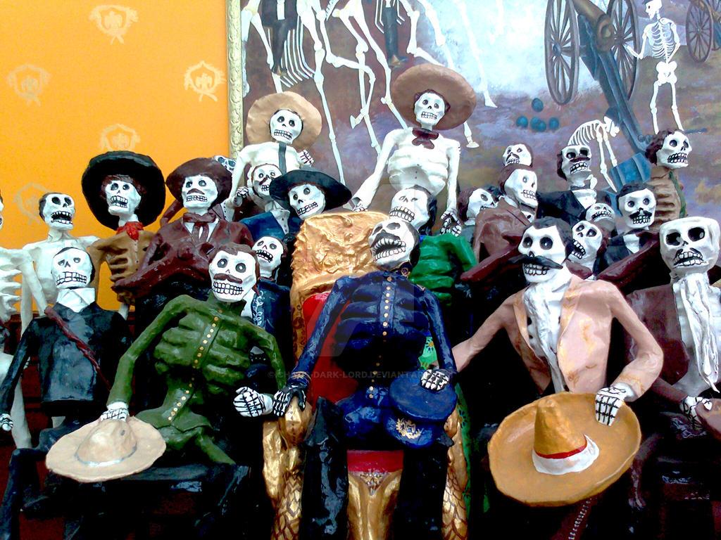 Mexico la silla presidencial by chaos dark lord on deviantart for Silla presidencial