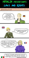 hetalia state of rights