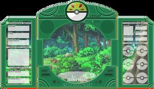 -OLD- [Pokemon Township] Trainer Card (V5)