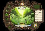 [Pokemon Township] Trainer Card (V6) -CURRENT-