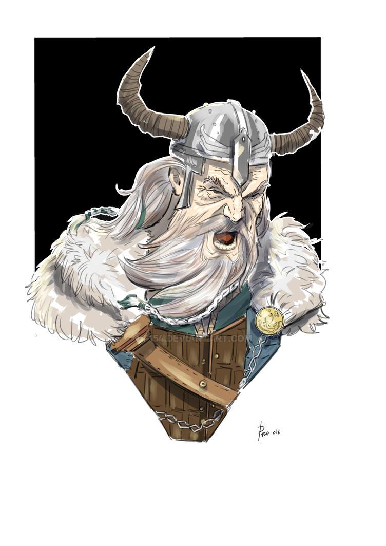 Viking by P154