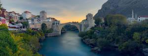 Bosnia-Mostar