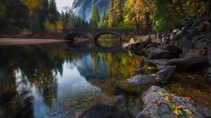 Yosemite National Park-Nevada-California-USA