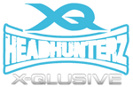 X-Qlusive Headhunterz flyer