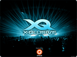 X-Qlusive Headhunterz flyer 2