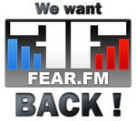 We want FearFM back