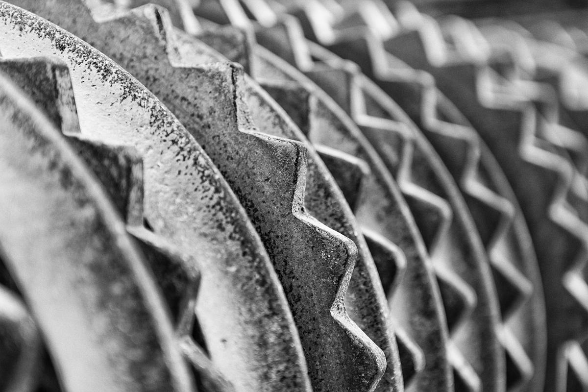 Ironwheel by FlorianHebel