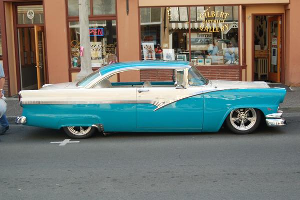Classic Cars 4