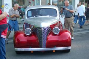 Classic Cars 72 by Alegion-stock