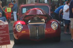 Classic Cars 73 by Alegion-stock