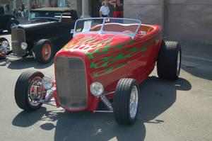Classic Cars 77 by Alegion-stock