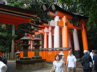 The Begining -Kyoto 2010 by Flashpelt1