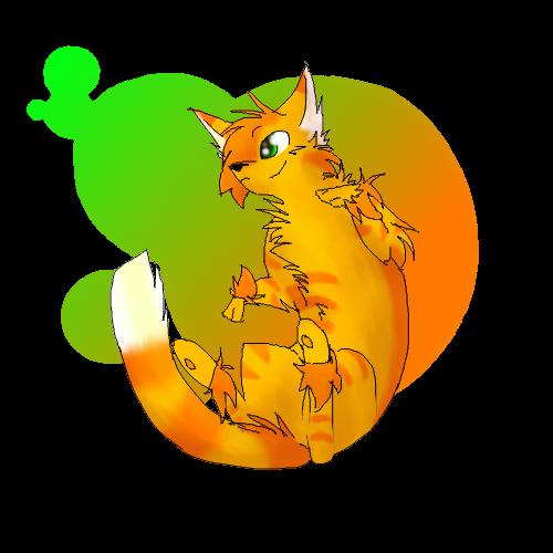 CO: Tigercaramelrecinos by Flashpelt1