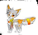Jaega (new character)