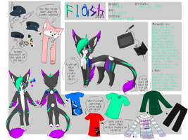 Flash Reference 2013 by Flashpelt1