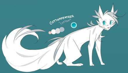 Cottonfeather