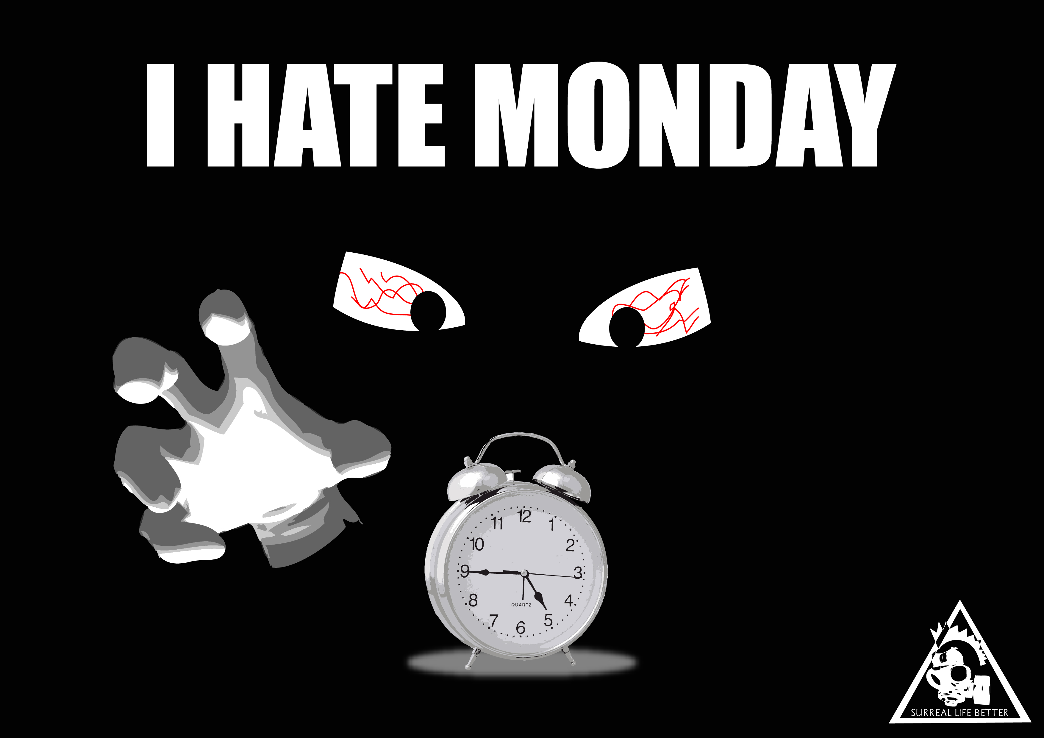 I Hate Monday Images Forever Amber: ...