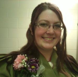 LilDevil2005's Profile Picture