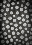 Grunge Polka Dot Texture 7