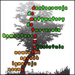 Demot tree by Mariposa-chan