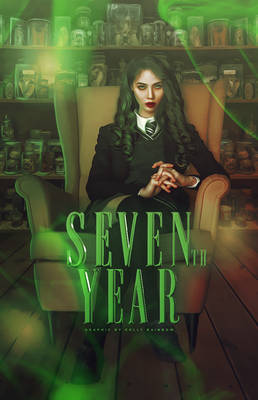 Seventh year (quotev cover)
