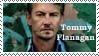 Stamp: Tommy Flanagan by samen-op-de-motor