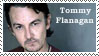 Stamp: Tommy Flanagan 2 by samen-op-de-motor