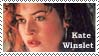 Stamp: Kate Winslet by samen-op-de-motor