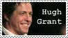 Stamp: Hugh Grant by samen-op-de-motor