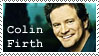Stamp: Colin Firth by samen-op-de-motor