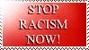 Racism by samen-op-de-motor