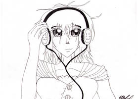 Music to my Ears.